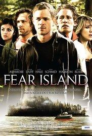 Watch Free Fear Island (TV Movie 2009)