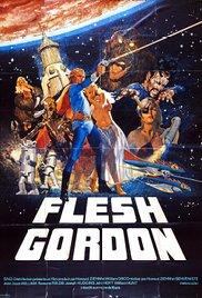 Watch Free Flesh Gordon (1974)