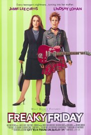Watch Free Freaky Friday (2003)