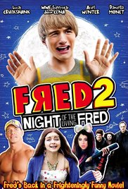 Watch Free Fred 2: Night of the Living Fred 2011