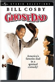 Watch Free Ghost Dad (1990)