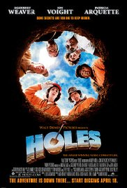 Watch Free Holes (2003)