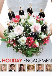 Watch Free Holiday Engagement (TV Movie 2011)