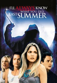 Watch Free I will Always Know What You Did Last Summer 2006