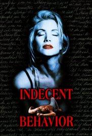 Watch Free Indecent Behavior (1993)