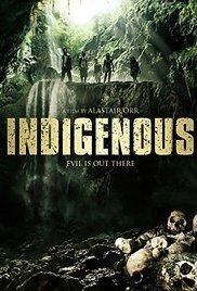 Watch Free Indigenous (2014)