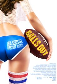 Watch Free Balls Out (2014)