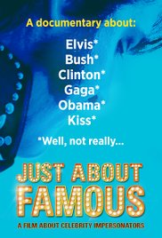 Watch Free Just About Famous (2015)