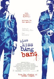 Watch Free Kiss Kiss Bang Bang (2005)
