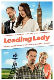 Watch Free Leading Lady (2014)