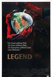 Watch Free Legend (1985)