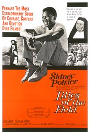 Watch Free Lilies of the Field (1963)