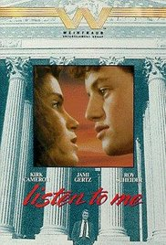 Watch Free Listen to Me (1989)