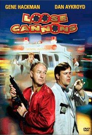 Watch Free Loose Cannons (1990)