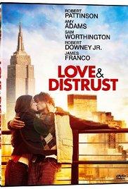 Watch Free Love & Distrust (Video 2010)