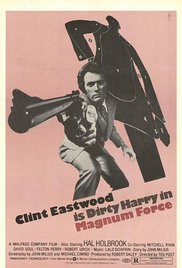 Watch Free Magnum Force (1973)