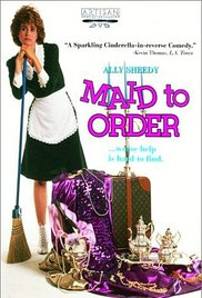 Watch Free Maid to Order (1987)