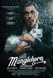 Watch Free Manglehorn (2014)