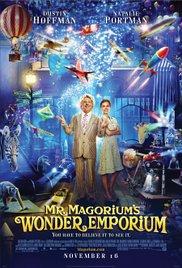 Watch Free Mr Magoriums Wonder Emporium (2007)