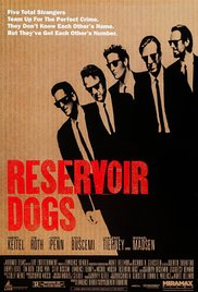 Watch Free Reservoir Dogs (1992)