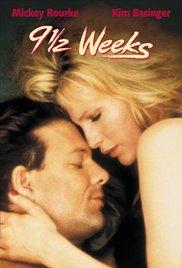Watch Free Nine 9 1/2 Weeks (1986)