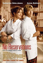 Watch Free No Reservations (2007)