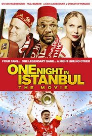 Watch Free One Night in Istanbul (2014)
