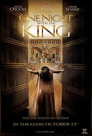 Watch Free One Night with the King (2006)