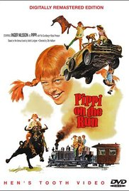 Watch Free Pippi on the Run (1970)