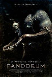 Watch Free Pandorum (2009)