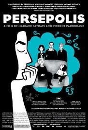 Watch Free Persepolis (2007)