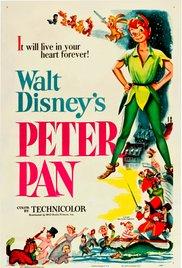 Watch Free Peter Pan (1953)