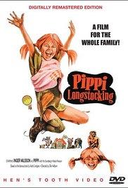 Watch Free Pippi Longstocking (1969)