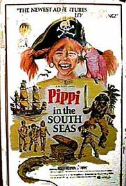 Watch Free Pippi in the South Seas (1970)