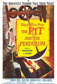 Watch Free Pit and the Pendulum (1961)