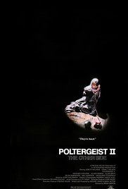 Watch Free Poltergeist II: The Other Side (1986)