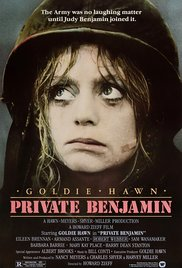 Watch Free Private Benjamin (1980)