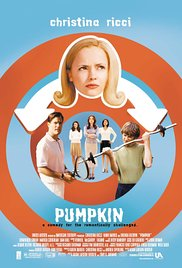 Watch Free Pumpkin (2002)