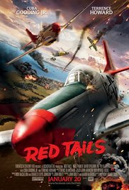Watch Free Red Tails (2012)