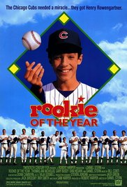 Watch Free Rookie of the Year (1993)