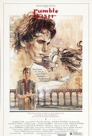 Watch Free Rumble Fish (1983)
