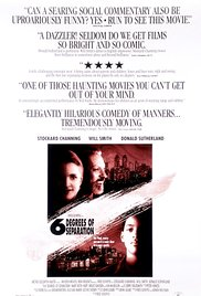 Watch Free Six Degrees of Separation (1993)