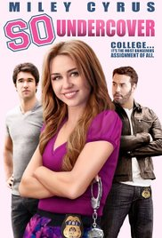 Watch Free So Undercover (2012)