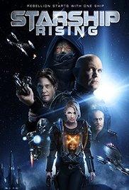 Watch Free Starship: Rising (2014)
