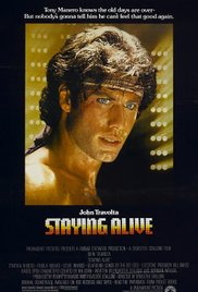 Watch Free Staying Alive (1983)