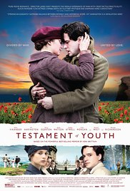 Watch Free Testament of Youth (2014)