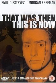 Watch Free That Was Then This Is Now (1985)