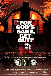 Watch Free The Amityville Horror (1979)