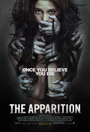 Watch Free The Apparition (2012)