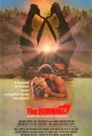 Watch Free The Burning (1981)